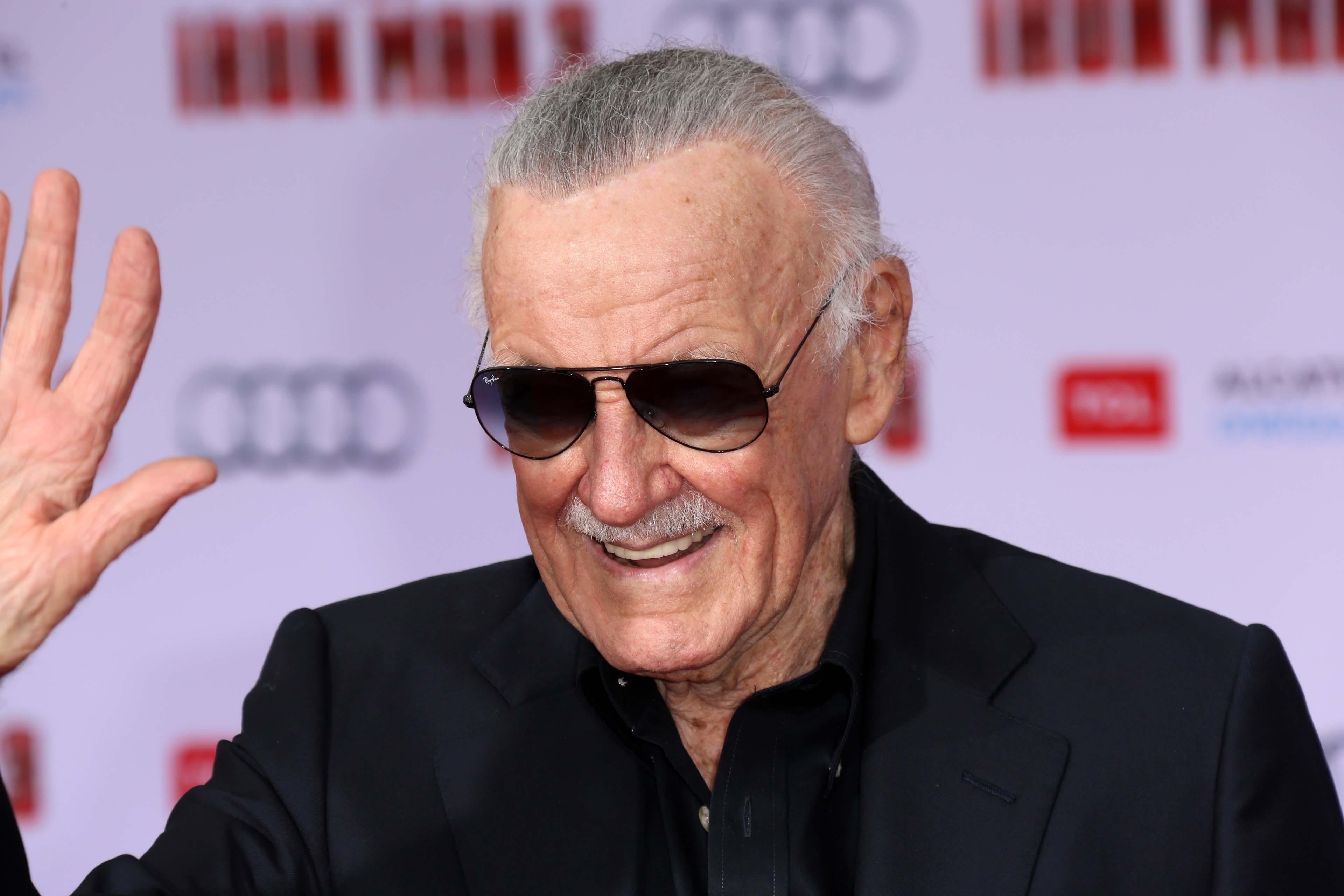 Conoce el legado publicitario detrás de Stan Lee