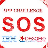 Abren concurso para crear aplicaciones móviles en caso de catástrofes.