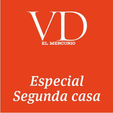 Especial Segunda Casa Revista VD