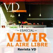 Especial  Vivir al Aire Libre Revista VD