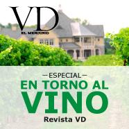 Especial en torno al Vino Revista VD