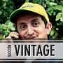 Vintage: Alo! Faundez