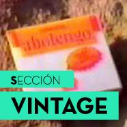 Vintage: El barquito de servilletas Abolengo