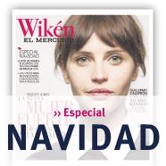 Especial Navidad Revista Wikén