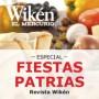 Especial Fiestas Patrias Revista Wikén