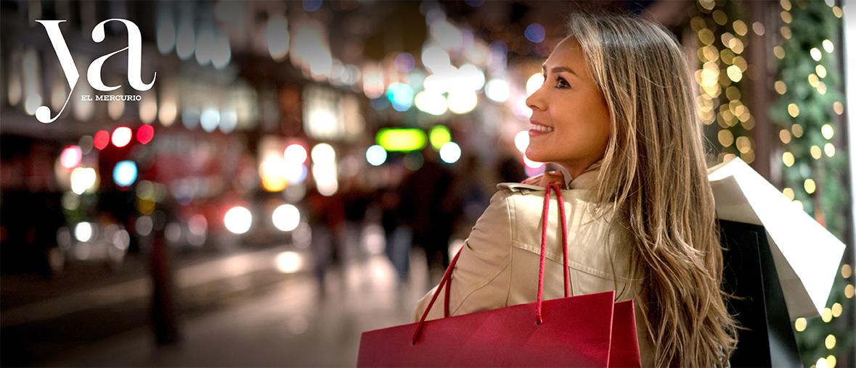 Especial Guía de Compras Navidad Revista Ya