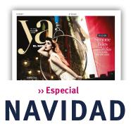 Especial Navidad Revista YA