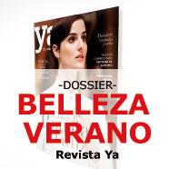 Dossier Belleza Verano Revista Ya