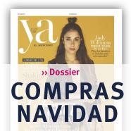 Dossier Compras Navidad Revista YA